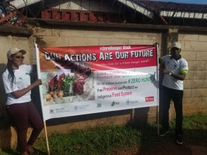 ACSA committing to inspire actions for Healthy Diets